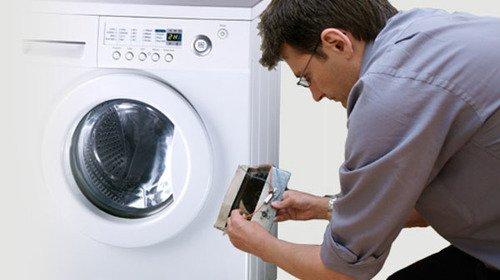 đơn vị bảo hành máy giặt Sanyo tận nơi