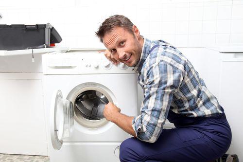 sửa chữa máy giặt tại nhà Bến Cát