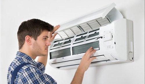 sửa chữa máy lạnh Sanyo uy tín