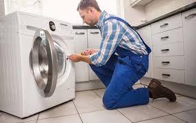 đơn vị sửa chữa máy giặt Thủ Dầu Một
