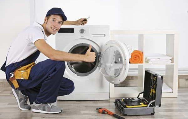 sửa chữa máy giặt chuyên nghiệp Thuận An