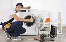 sửa chữa máy giặt chuyên nghiệp ở Dĩ An
