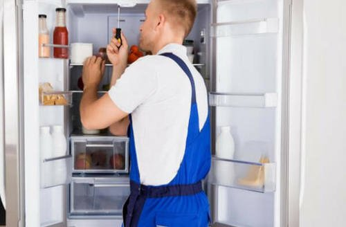 sửa chữa tủ lạnh Toshiba tận nơi