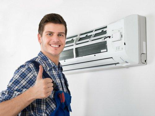 báo giá sửa chữa máy lạnh Bến Cát